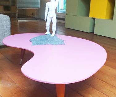 HARICOT TABLE